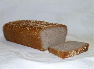 Pan sin gluten celiacos